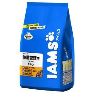 アイムス ドッグフード★ 成犬用体重管理(ライト) 3kg