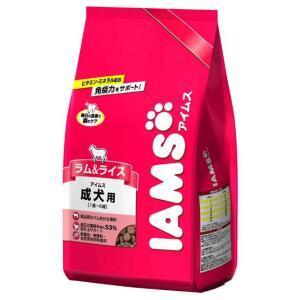 アイムス ドッグフード★ 成犬用ラム&ライス 3kg