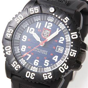 【T25表記】 Luminox社 200M 防水腕時計