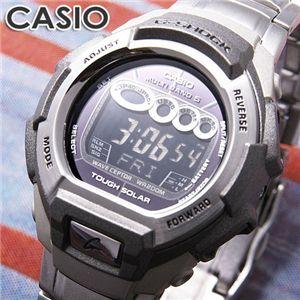CASIO(カシオ) G-SHOCK GW-810D-1V