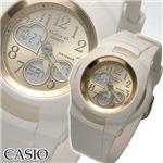 CASIO(カシオ) Baby-G WINTER PASTEL BG90-7BDR/シャンパン