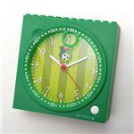 LEGO(レゴ) トイズクロック 4193357/Soccer clock