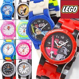 LEGO(レゴ)ウォッチ クリキッツ ハート(Clikits heart)/4216814/レゴ(LEGO):