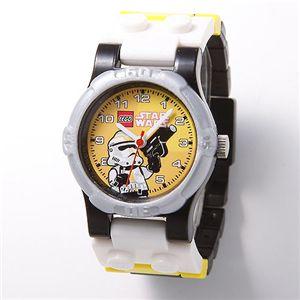 LEGOウォッチ ストーム・トゥルーパー(Storm Troopers)/2907 STW ST