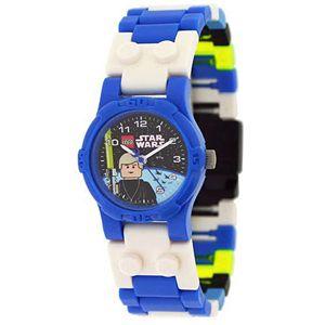 LEGO(レゴ)ウォッチ ルーク・スカイウォーカー(Luke Skywalker)/2907 STW LS/レゴ(LEGO):