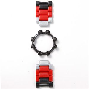 LEGO(レゴ)ウォッチ ダース・ベイダー(Darth Vader)/2907 STW DV/レゴ(LEGO):