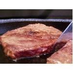 亀山社中の柔らかサーロインステーキ