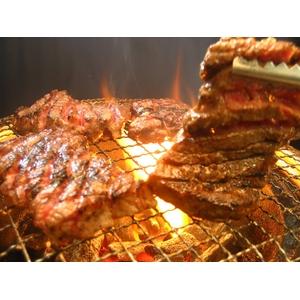 亀山社中 たれ漬け、たれ無ミックス焼肉 (各2Kg 計4kgセット)