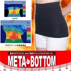 メタボトム ブラック