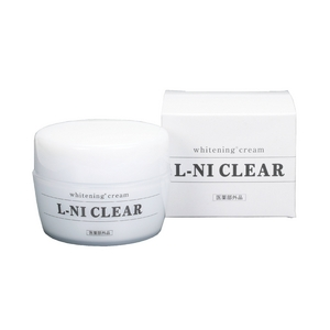 薬用L-NI CLEAR(エルニークリア)
