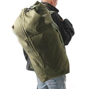 【大型70リットル】アメリカ陸軍採用 防水ダッフルバッグ BD5NN アーミーグリーン