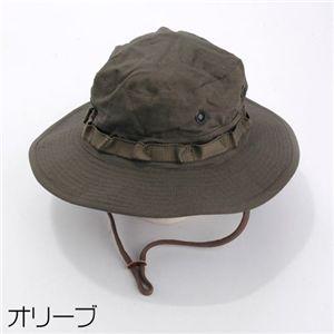 ジャングルハット オリーブ XL
