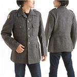 デンマーク軍放出ウールジャケット デットストック MM-11071 108《L〜LL相当》