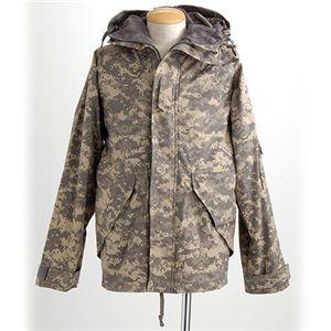 アメリカ軍ECWCS-1ジャケット復刻版 MM-10411 ACUカモ XS (日本サイズS)の詳細を見る