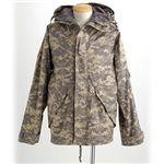 アメリカ軍ECWCS-1ジャケット復刻版 MM-10411 ACUカモ M (日本サイズL)