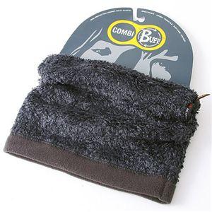 スペイン製『BUFF』撥水透湿POLARTEC使用多目的ヘッドスカーフ