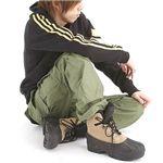 BLACK TRACK HBワーク防水ブーツ サンド 42(26cm)