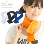 「CW-X」サーモメイトネッククーラー オレンジ