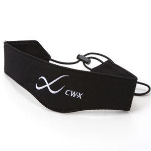 ワコールブランド CW-X(シーダブリューエックス) ネッククーラー ブラック