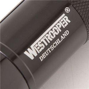 WESTROOPER社製フラッシュライト WTP40-1001 【2個セット】