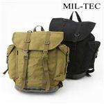 MIL-TEC社 ドイツ山岳部隊マウンテンラックサックレプリカ ML1371-220744 ブラックの詳細ページへ
