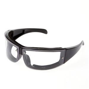 花粉&紫外線カットグラス ブラック