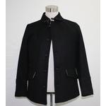 ミリタリーウールメルトンマリンジャケット ブラック Mサイズの詳細ページへ