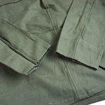 ブルガリア軍放出 プルオーバージャケット JJ144NN XL相当 【デットストック】【未使用】