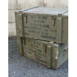 チェコ軍放出 アミニッションボックスウッド BX102UN M 【中古】の詳細ページへ