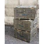 チェコ軍放出 アミニッションボックスウッド BX101UN S 【中古】の詳細ページへ