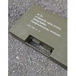 ドイツ軍放出 BWグレネードケースプラスチック  BX103UN 【中古】の詳細ページへ