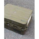 ノルウェー軍放出 トランスポートボックス BX098NN  【デットストック】【未使用】の詳細ページへ