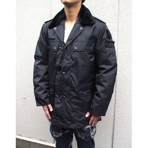 フランス放出 ポリスジャケット JJ116NN サイズ54 【デッドストック】【未使用】