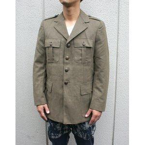 イタリア軍放出 WW2ウールジャケット JJ148NN サイズ44 【デッドストック】【未使用】