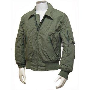 アメリカ軍放出 ノメックスコルドウェザージャケット JJ082NN S-Regular 【デットストック】【未使用】
