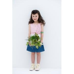 【4月27日】サントリー ミドリエデザイン『フレーム』 母の日限定デザイン ホワイト
