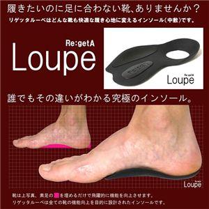 Re:getA Loupe(リゲッタ ルーペ) メンズ