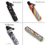 LeSportsac 折畳傘 Mini Umbrella 4585 ダウンタウン/2669