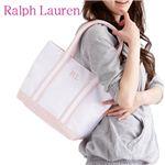 Ralph Lauren(ラルフローレン) ノベルティトートバッグ RL022