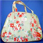 Cath Kidston WEEKEND BAG 229975 Autumn Flowers Stone