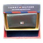 TOMMY HILFIGER(トミー ヒルフィガー) OXFORD キーケース 【B】TM4510BK