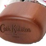 Cath Kidston(キャス・キッドソン) 折りたたみ傘 ミニストロベリー
