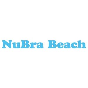 NUBRA BEACH  ヌーブラビーチ