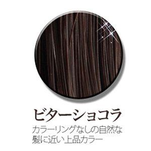 age嬢モデル愛用☆ Queen bee(クイーンビー) ヘアーウィッグ W3005/ビターショコラ