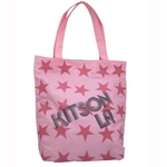 KITSON(キットソン) SUPER STAR トートバッグ 3641/PINK