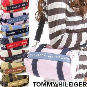 TOMMY HILFIGER(トミーフィルフィガー) マイクロミニボストンバッグ MICRO MINI DUFFLE L200156-937・Camo