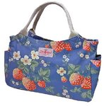 Cath Kidston(キャスキッドストン)380850 DAY BAG W.S.Berry Blue