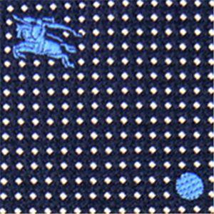 Burberry(バーバリー) ネクタイ N BUR A00195 Blue系