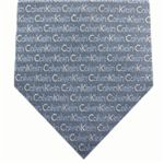 Calvin Klein (カルバンクライン) ネクタイ N-CKL-A00050 Gray系