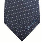 Calvin Klein (カルバンクライン) ネクタイ N-CKL-A00056 Blue系